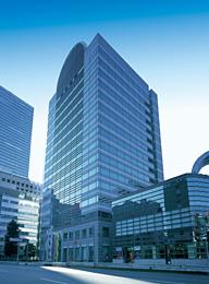 新宿アイランド・ウイング 新宿区 西新宿駅直結。商業施設隣接、利便性の高い24時間オープンビル。