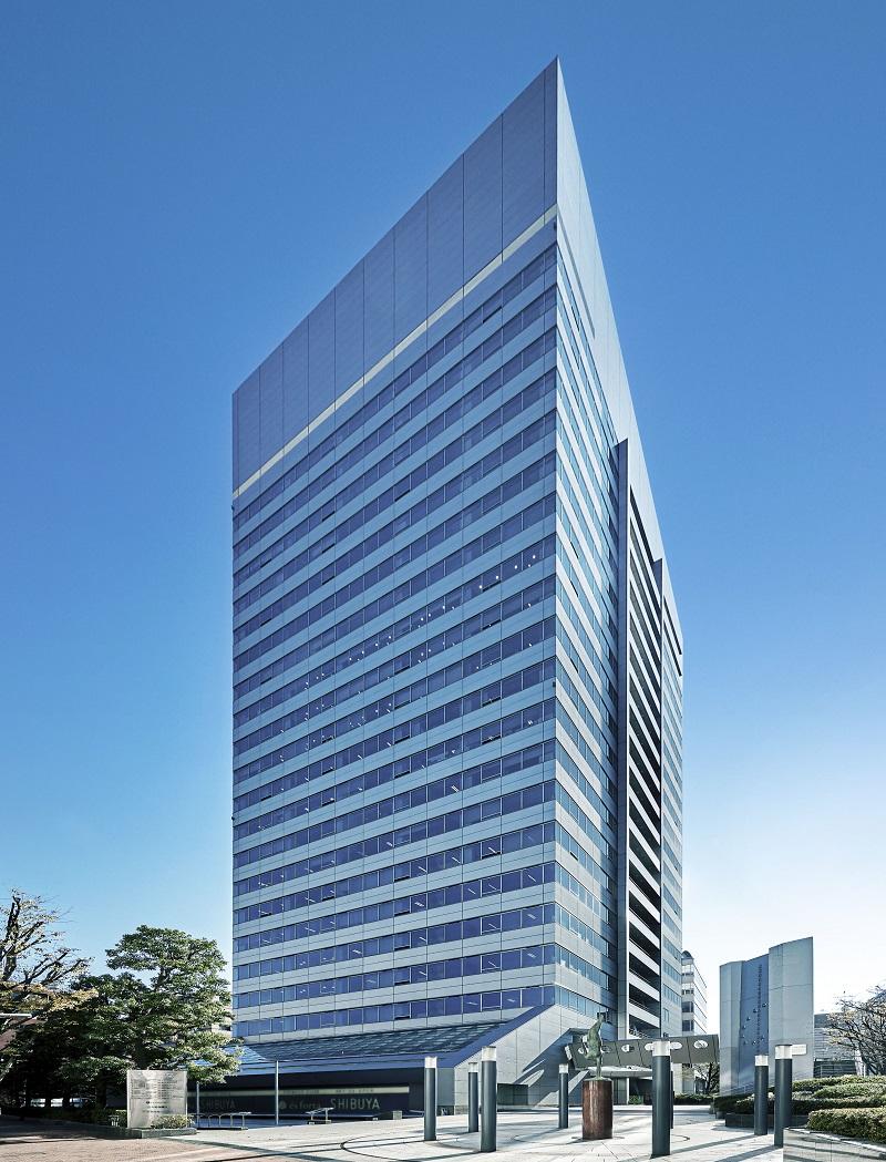 渋谷インフォスタワー/渋谷区