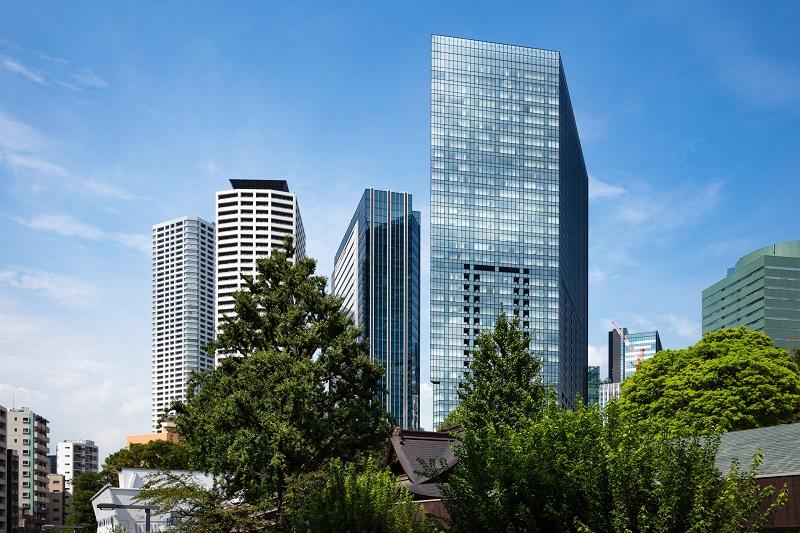 住友不動産新宿セントラルパークタワー/新宿区