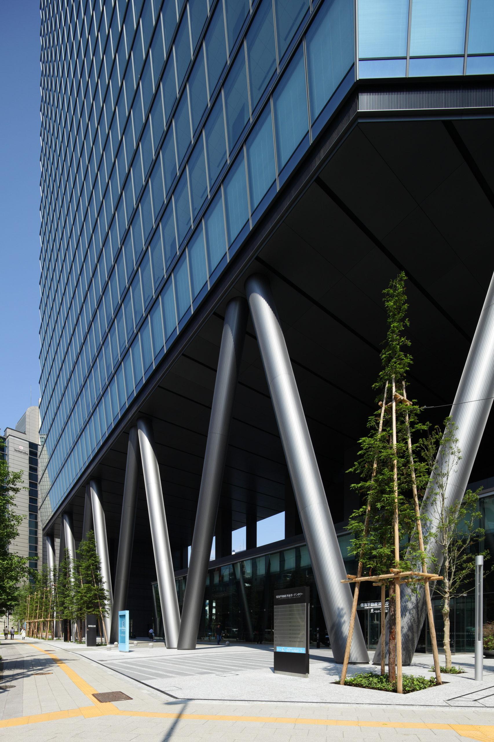 住友不動産渋谷ガーデンタワー/渋谷区