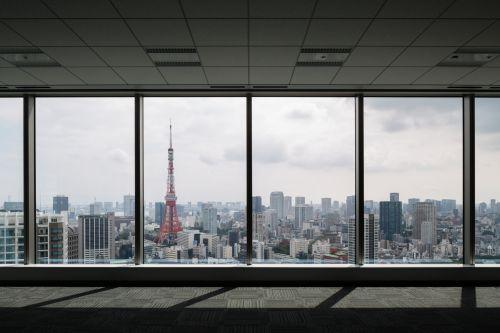 住友不動産六本木グランドタワー/港区