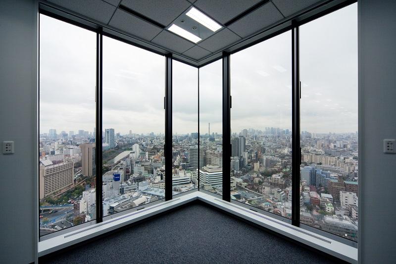 住友不動産飯田橋ファーストタワー/文京区