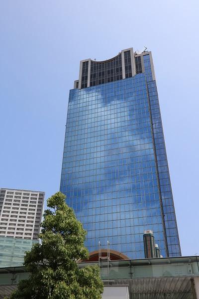 川崎駅前タワー・リバーク/sonota