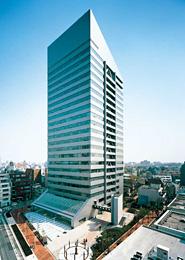 渋谷インフォスタワー/shibuya