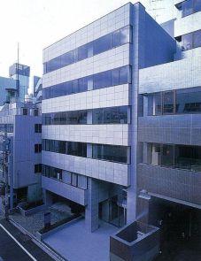 住友不動産東新橋ビル6号館/minato