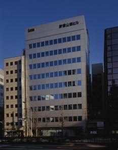 新橋山根ビル/minato
