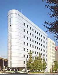 住友不動産西五反田七丁目ビル/shinagawa