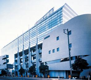 六行会総合ビル/shinagawa