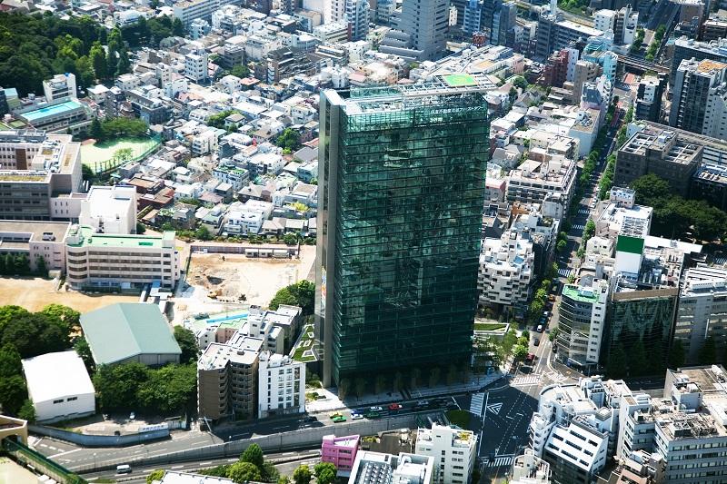 住友不動産渋谷ファーストタワー/渋谷区